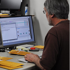 Eau Claire Variable Data Printers